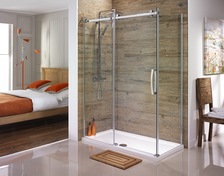 Glass Shower Enclosures Ottawa